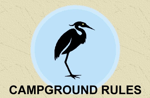 Friends of Punderson Campground Rules (PDF)