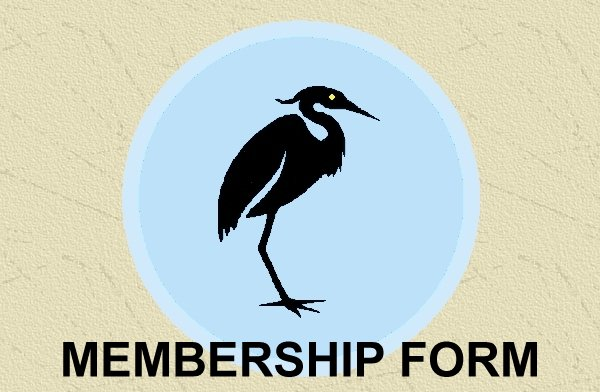 Friends of Punderson Membership Form (PDF)