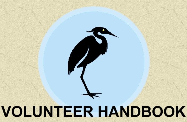 Friends of Punderson Volunteer Handbook (PDF)