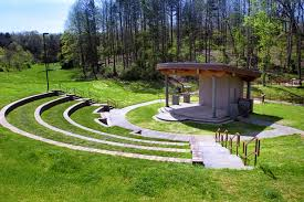 amphitheater example